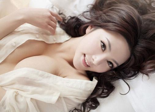 女性乳头不是性器官