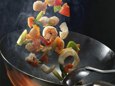 這四個炒菜壞習慣小心致癌!