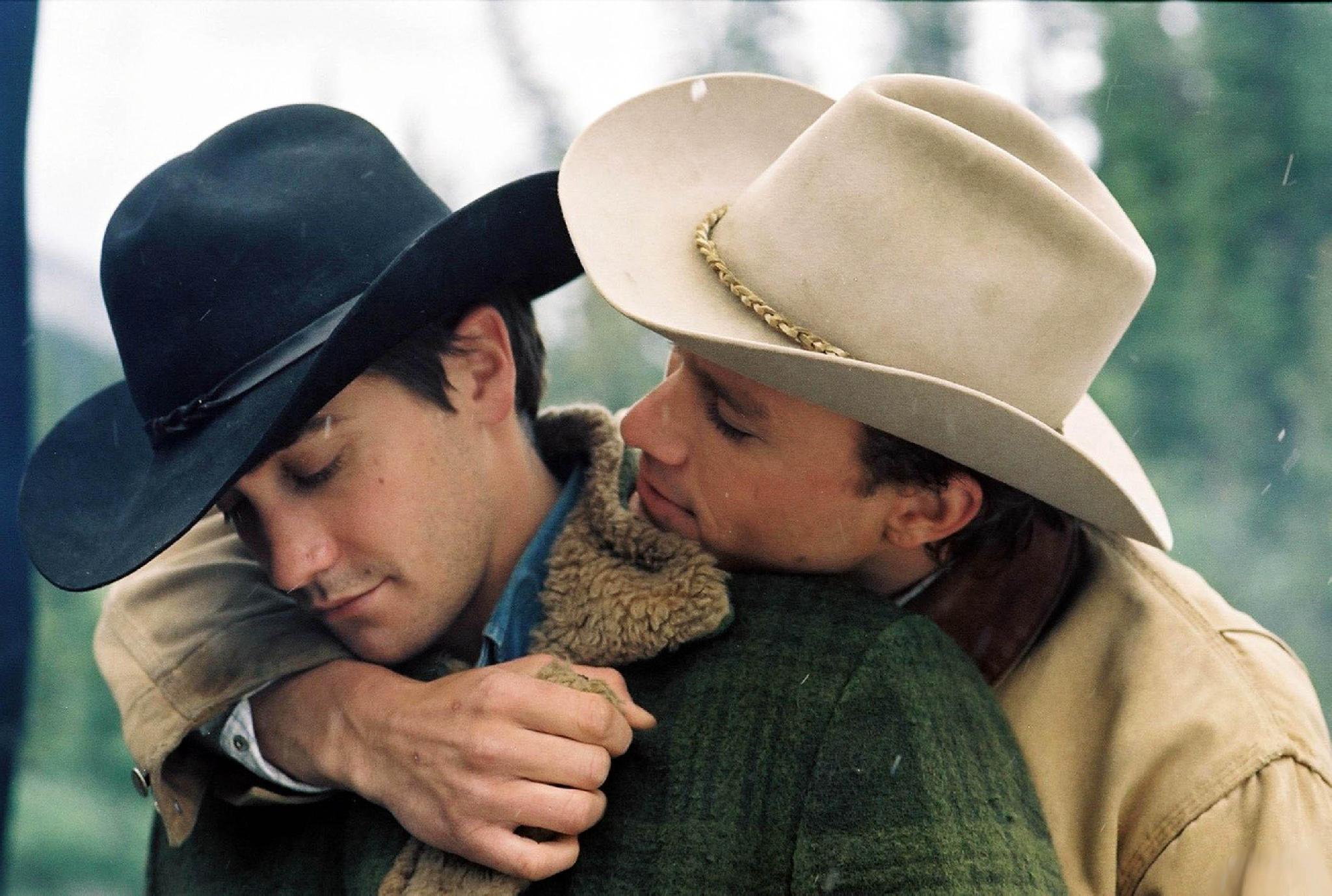 同性恋电影
