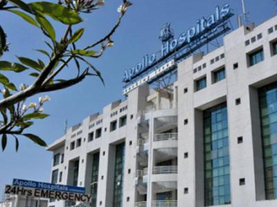 图为:印度阿波罗医院-多国展团齐聚上海 第六届中国国际医疗旅游展5