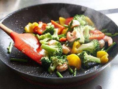 4种炒菜习惯可能引癌上身