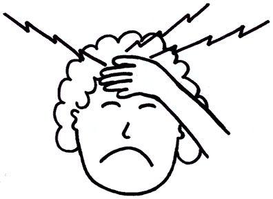 炸弹卡通简笔画
