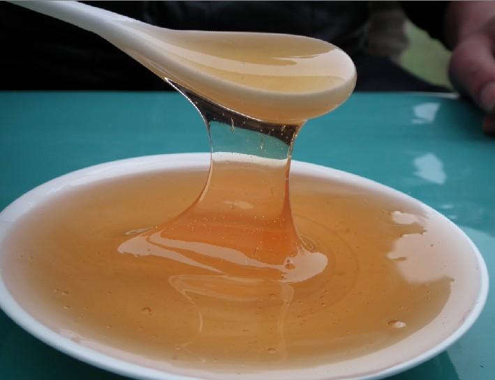 荆条蜜多少钱一斤功效是什么