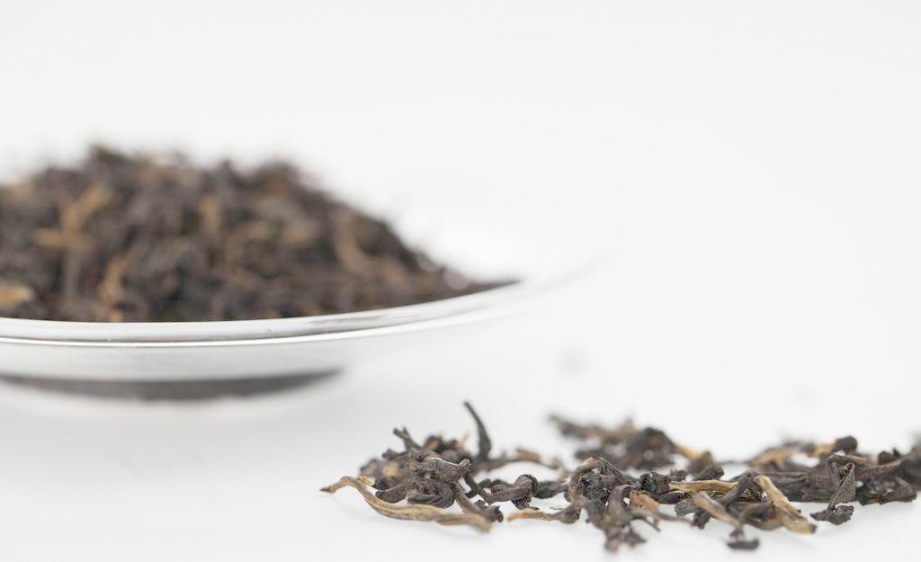普洱茶生茶的制作过程