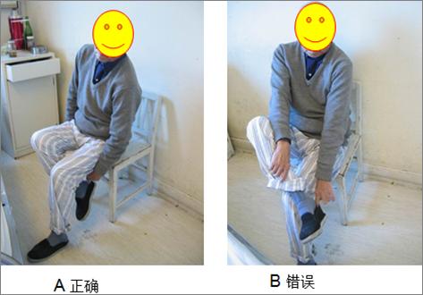 人工髋关节置换术后康复方案