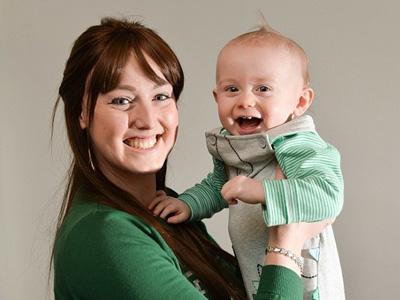 嬰兒拒絕母乳要當心 可能是乳腺癌
