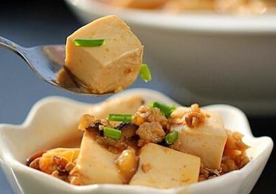 豆腐家常的大全面肥怎么用玉米面做做法图片