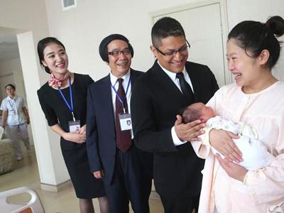 安徽首家JCI认证医院揭牌 国外患者可就医享受医保