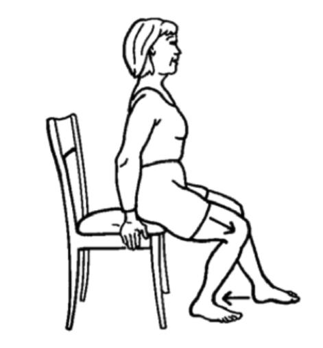 九院骨科人工膝关节置换术后康复训练方法