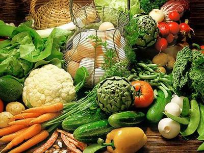 春天到来,春季养生又该提上日程了,春季该多吃哪几种蔬菜呢?