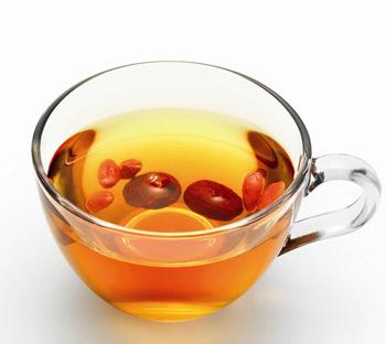 红枣桂圆茶的做法是什么样的呢
