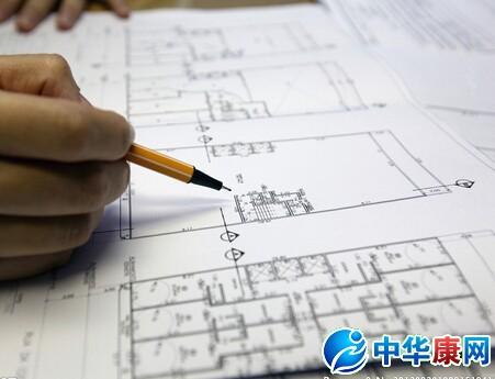 工程图纸怎么看