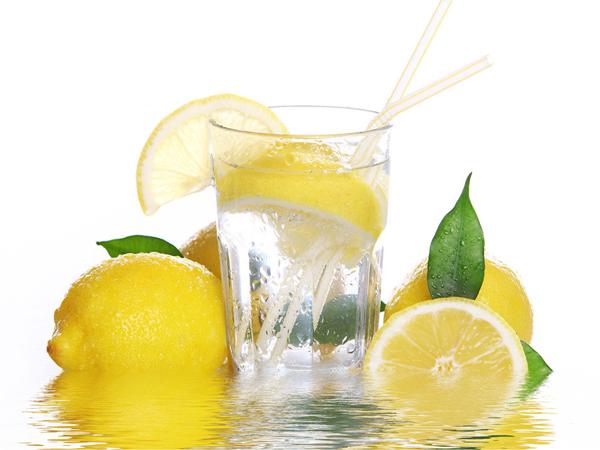 柠檬水怎么泡效果好