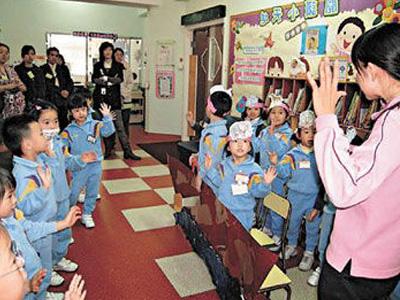 香港一幼儿园爆发急性肠胃炎 涉及23名学童