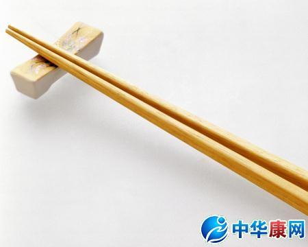 梦见去买筷子