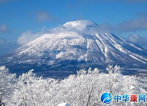 描写冬天风景的古诗