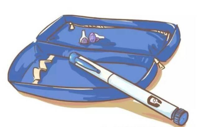 糖尿病患者应知道,胰岛素保存有哪些应该与不应该