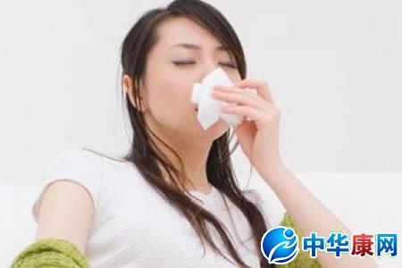 肠胃感冒症状