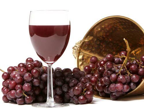 自制葡萄酒的方法