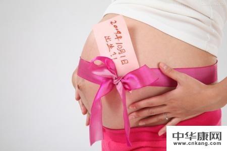 孕期便秘的危害有图片