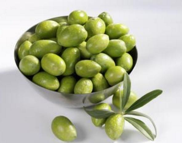 橄榄果的作用_橄榄果怎么腌制比较好吃呢