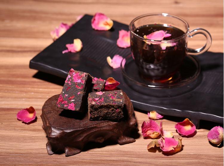 怀孕可以喝玫瑰黑糖吗