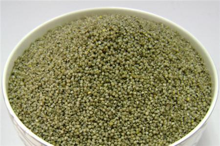 黑小米的功效与作用禁忌