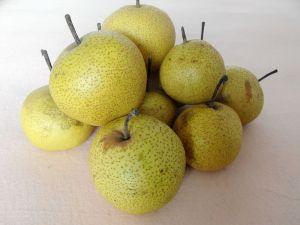 煮酸梨的功效与作用
