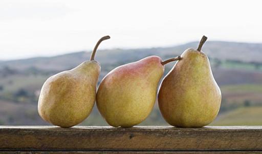 蒸酸梨吃有什么功效及作用