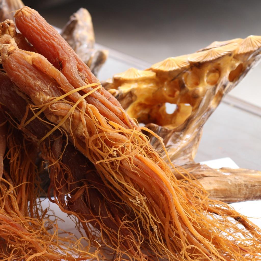 红参的吃法用量是什么