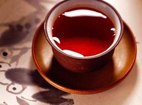 红茶成分和功效是什么呢