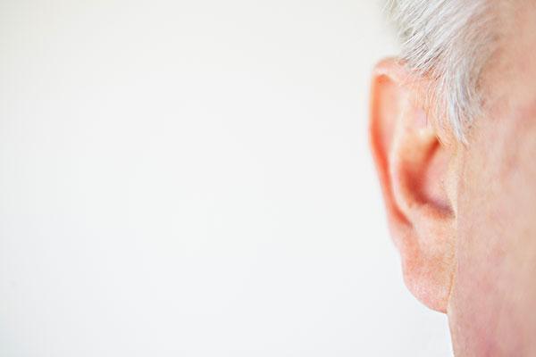 解读什么是耳后淋巴结肿大