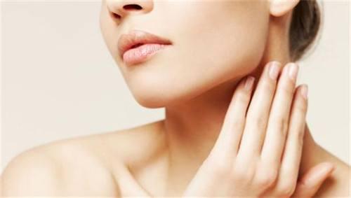 健康提醒 颈部淋巴结肿大是什么原因
