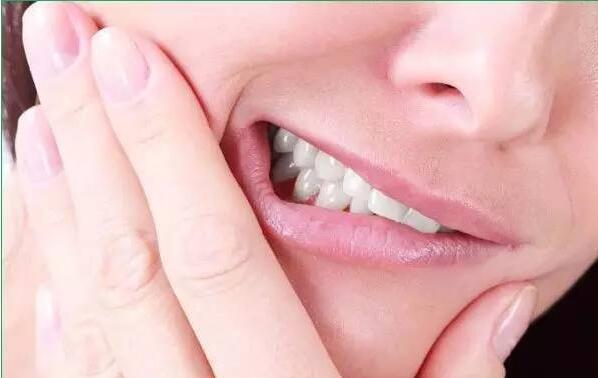 智齿牙龈肿痛图片_智齿牙龈肿痛怎么办