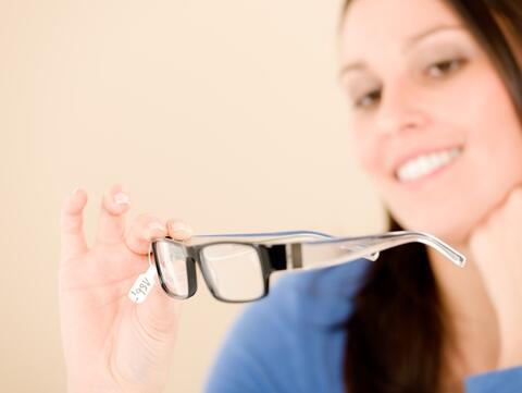 近视患者是否必须配镜