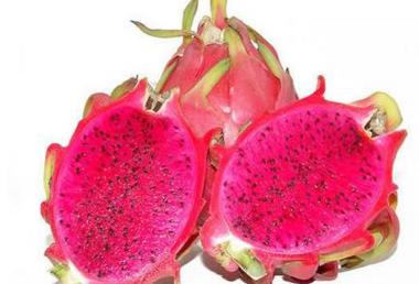 火龙果的营养成分是什么呢