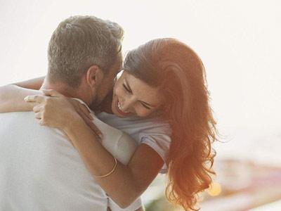 女性高潮时可提高75%的疼痛忍耐力
