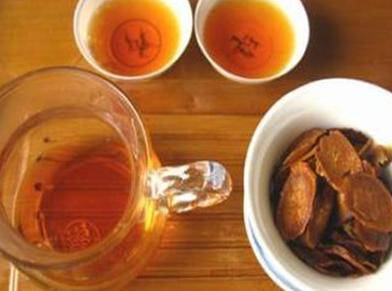 儿童可以喝牛蒡茶吗