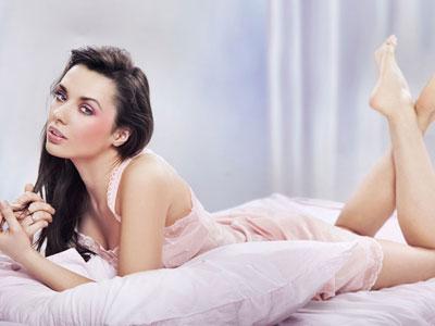体质敏感的姑娘性高潮时是什么反应