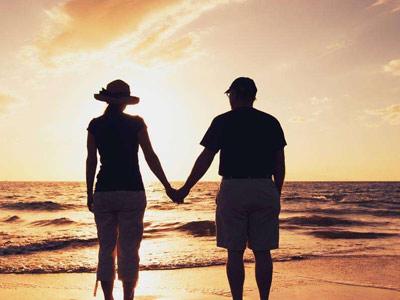 引导女人主动调情的男人才是好男人
