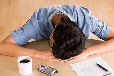 又到了身体疲倦易犯困的季节了,上班族是不是一到下午就犯困?